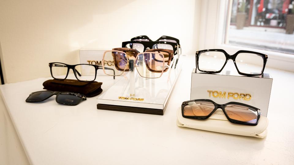 Szemüveg a számítógéphez. Milyenek és hogyan kell kiválasztani egy megfelelő modellt.